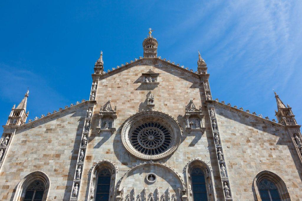 santa maria assunt katedra